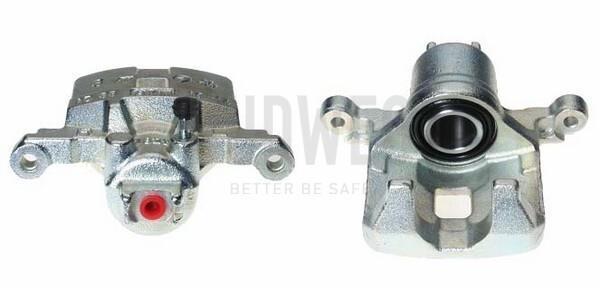 Étrier de frein Budweg Caliper A/S 342884