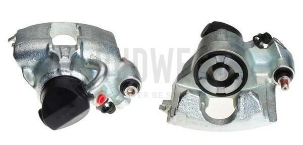 Étrier de frein Budweg Caliper A/S 342887