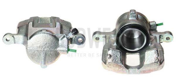 Étrier de frein Budweg Caliper A/S 342916