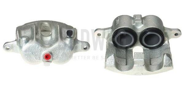 Étrier de frein Budweg Caliper A/S 342922