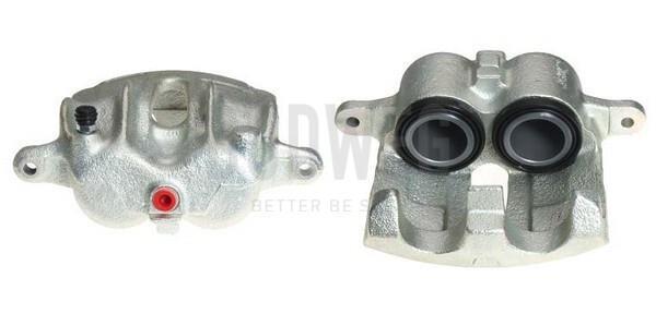 Étrier de frein Budweg Caliper A/S 342923