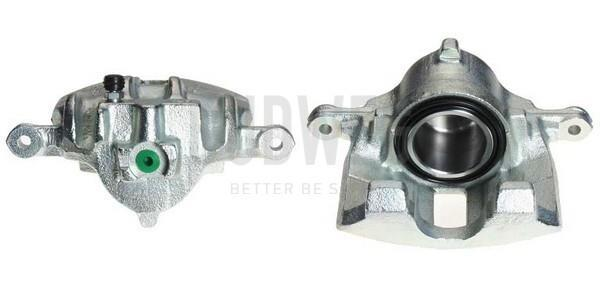 Étrier de frein Budweg Caliper A/S 342928