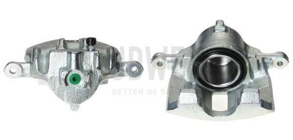 Étrier de frein Budweg Caliper A/S 342929
