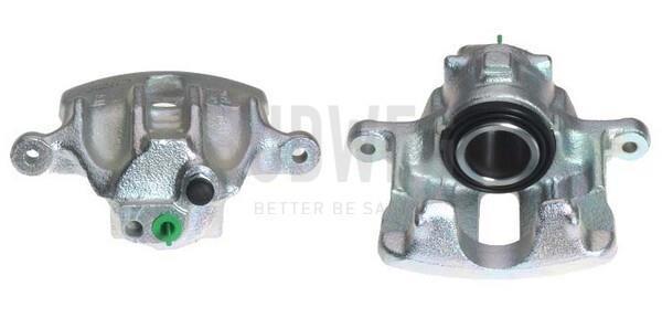 Étrier de frein Budweg Caliper A/S 342936
