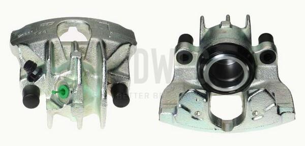 Étrier de frein Budweg Caliper A/S 342938