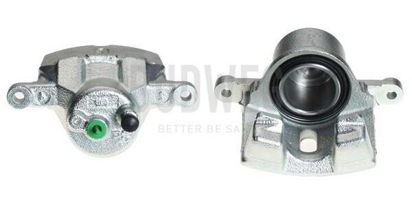 Étrier de frein Budweg Caliper A/S 342955