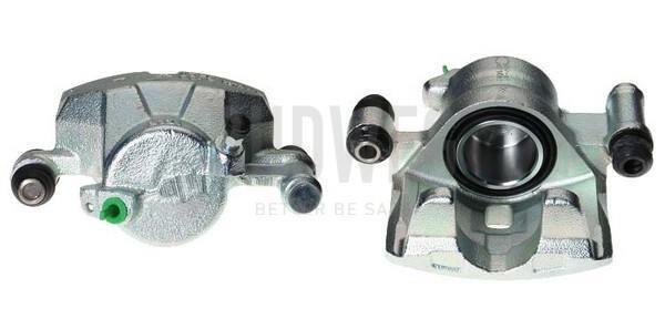 Étrier de frein Budweg Caliper A/S 342972