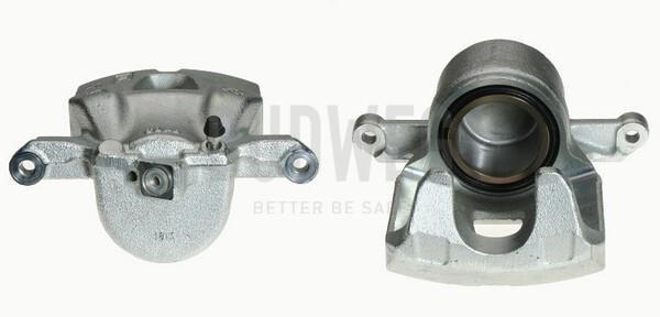 Étrier de frein Budweg Caliper A/S 342975