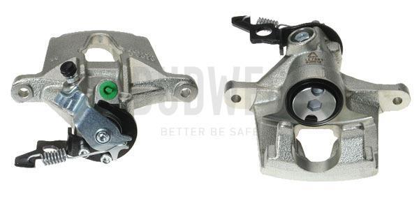 Étrier de frein Budweg Caliper A/S 342981