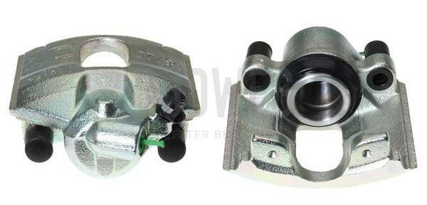 Étrier de frein Budweg Caliper A/S 342983