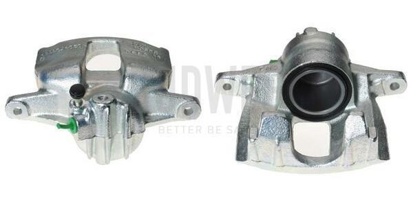 Étrier de frein Budweg Caliper A/S 343000
