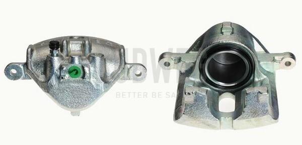 Étrier de frein Budweg Caliper A/S 343018