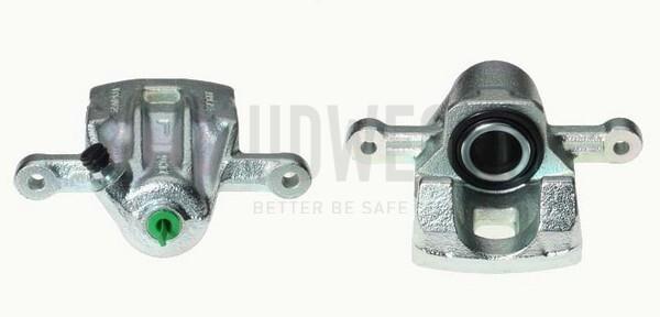 Étrier de frein Budweg Caliper A/S 343022