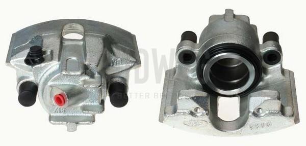 Étrier de frein Budweg Caliper A/S 343049
