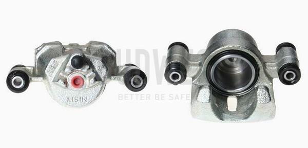 Étrier de frein Budweg Caliper A/S 343057