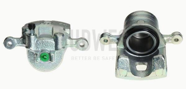 Étrier de frein Budweg Caliper A/S 343058