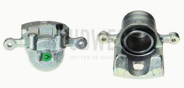 Étrier de frein Budweg Caliper A/S 343059