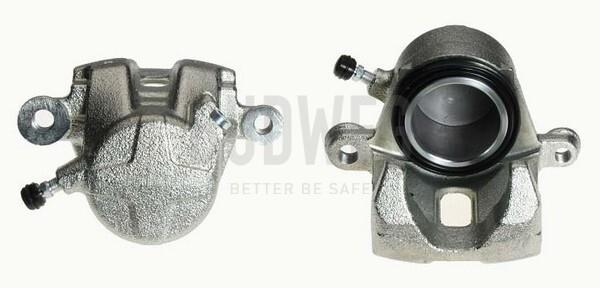 Étrier de frein Budweg Caliper A/S 343063