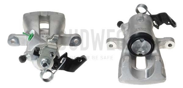 Étrier de frein Budweg Caliper A/S 343071