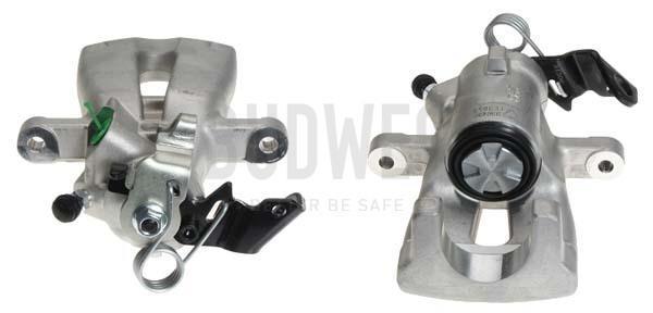 Étrier de frein Budweg Caliper A/S 343073