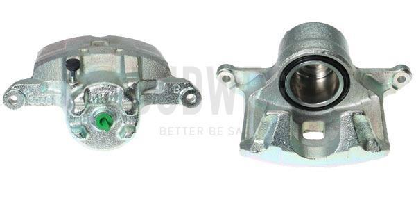 Étrier de frein Budweg Caliper A/S 343082