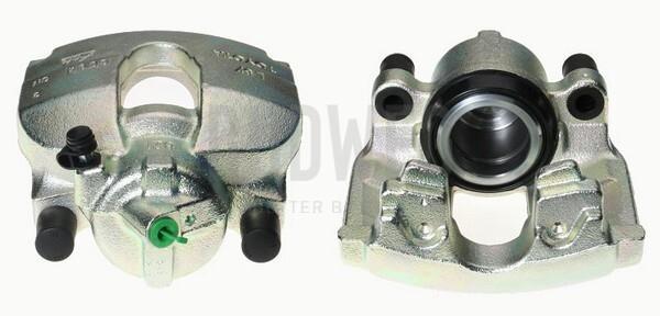 Étrier de frein Budweg Caliper A/S 343114