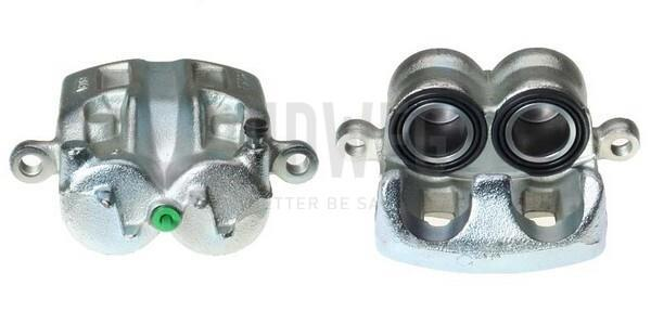 Étrier de frein Budweg Caliper A/S 343128