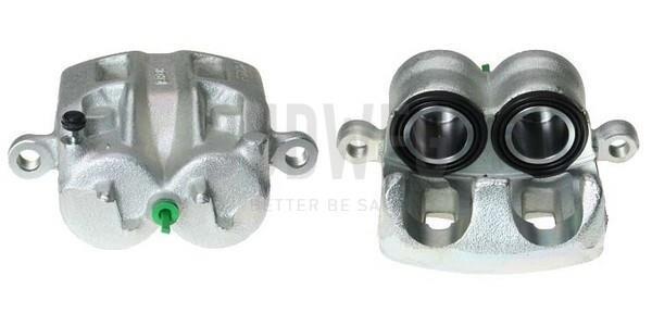 Étrier de frein Budweg Caliper A/S 343129