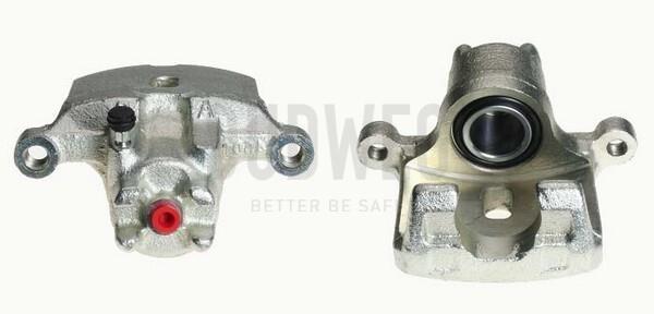 Étrier de frein Budweg Caliper A/S 343131