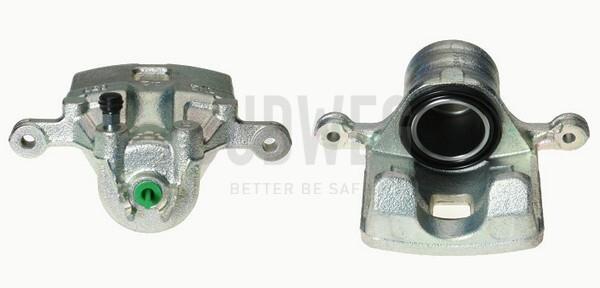 Étrier de frein Budweg Caliper A/S 343145