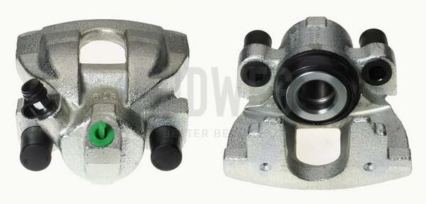 Étrier de frein Budweg Caliper A/S 343148