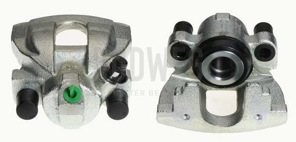Étrier de frein Budweg Caliper A/S 343149