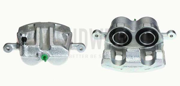 Étrier de frein Budweg Caliper A/S 343154