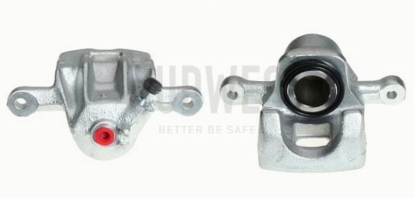 Étrier de frein Budweg Caliper A/S 343157