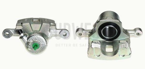Étrier de frein Budweg Caliper A/S 343161