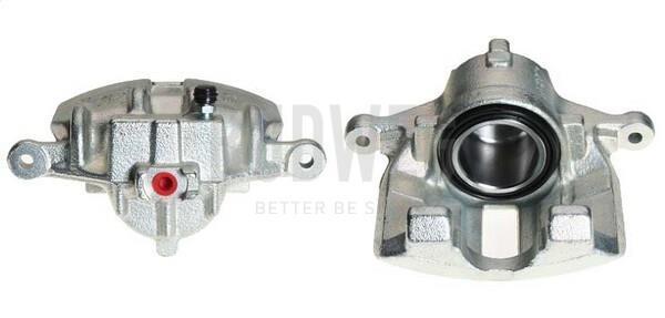 Étrier de frein Budweg Caliper A/S 343180