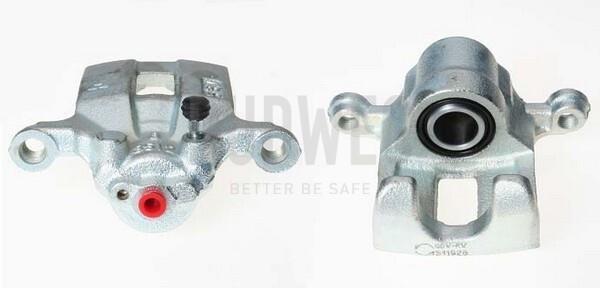 Étrier de frein Budweg Caliper A/S 343202