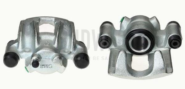 Étrier de frein Budweg Caliper A/S 343226