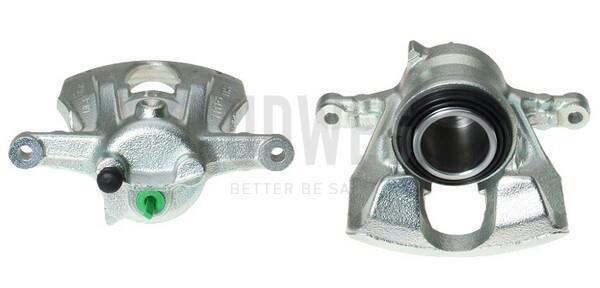 Étrier de frein Budweg Caliper A/S 343246