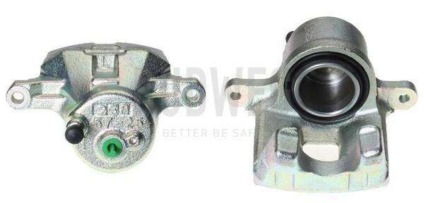 Étrier de frein Budweg Caliper A/S 343258