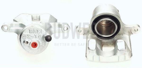 Étrier de frein Budweg Caliper A/S 343259