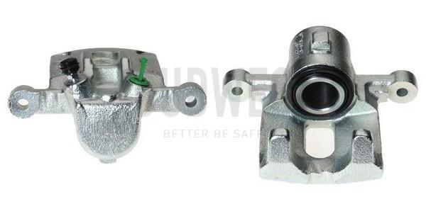 Étrier de frein Budweg Caliper A/S 343260