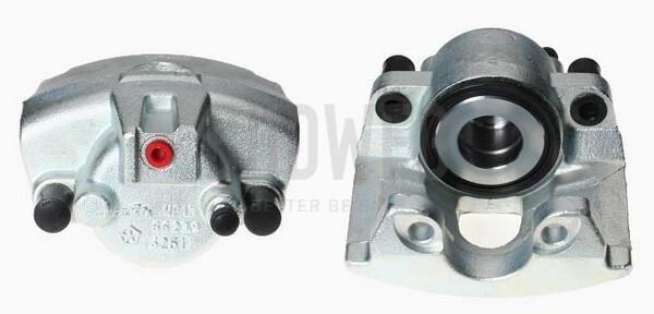Étrier de frein Budweg Caliper A/S 343267