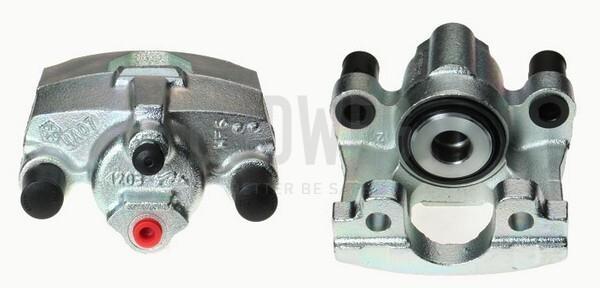 Étrier de frein Budweg Caliper A/S 343269