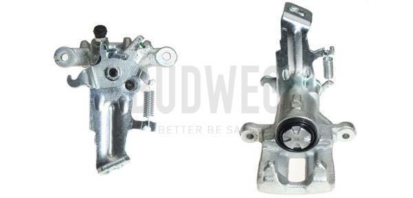 Étrier de frein Budweg Caliper A/S 343315