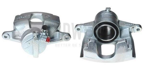 Étrier de frein Budweg Caliper A/S 343341