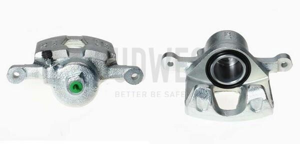 Étrier de frein Budweg Caliper A/S 343382