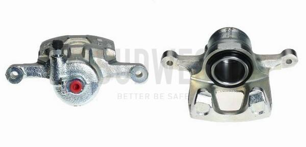 Étrier de frein Budweg Caliper A/S 343384