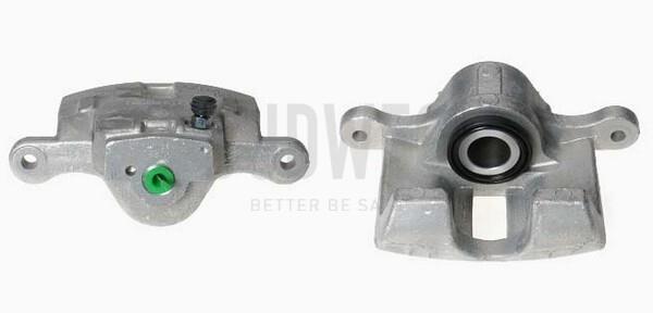 Étrier de frein Budweg Caliper A/S 343386
