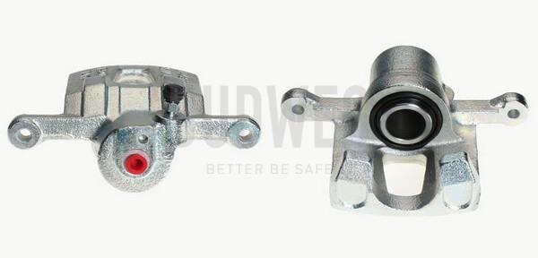 Étrier de frein Budweg Caliper A/S 343390